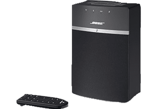 bose streaming lautsprecher soundtouch 10 mediamarkt. Black Bedroom Furniture Sets. Home Design Ideas