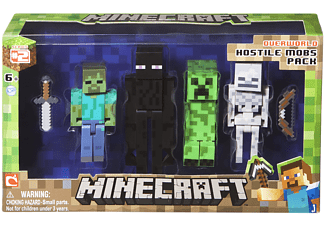 Minecraft Gegner Pack