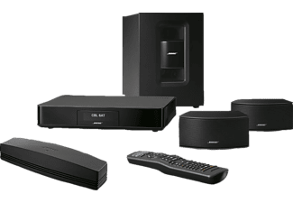 bose soundtouch 220 2 1 heimkino system kaufen saturn. Black Bedroom Furniture Sets. Home Design Ideas