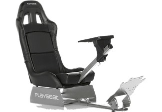PLAYSEAT Revolution Zwart
