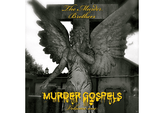 The Murder Brothers - Murder Gospels (Volume One) - (Vinyl)