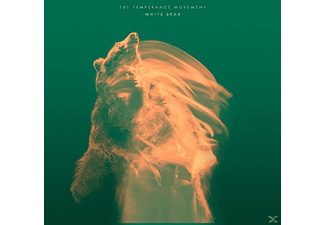 The Temperance Movement - White Bear - (Vinyl)