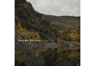 Panopticon - Autumn Eternal - (CD)