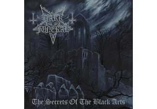 Dark Funeral - The Secrets Of The Black Arts (Re-Issue+Bonus) - (CD)