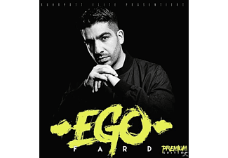 Fard - Ego (Premium Edition) - (CD)