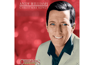 Andy Williams - THE MOST WONDERFUL TIME OF THE YEAR - (CD)