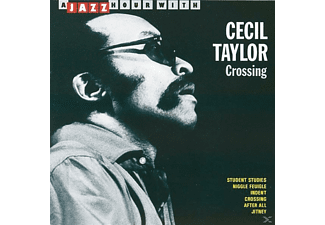 Cecil Taylor - Crossing - (CD)
