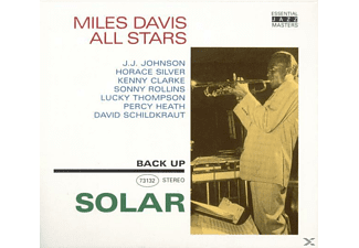 Miles Davis Allstars - All Stars - (CD)