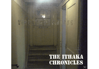 The Itaka Chronicle - Iii - (CD)