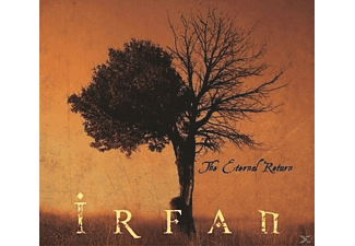 Irfan - The Eternal Return [CD]