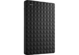 SEAGATE Expansion Portable 500GB - (STEA500400)