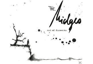 The Midges - End Of Fireworks [CD]