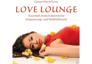 Gomer Edwin Evans - Love Lounge - (CD)