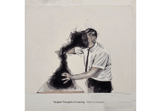 Tangled Thoughts Of Leaving - Yield To Despair - (CD)