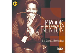 Brook Benton - Essential Recordings [CD]