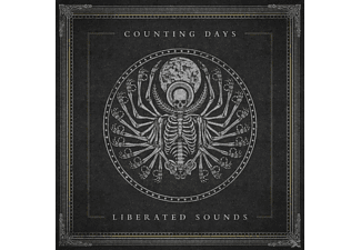 Counting The Days - Liberated Sounds [CD]