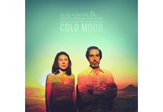 Alela Diane, Ryan Francesconi - Cold Moon - (CD)