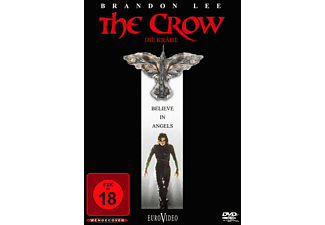The Crow - Die Krähe - (DVD)