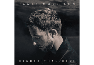 James Morrison - Higher Than Here | CD