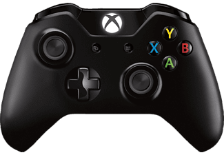 MICROSOFT Xbox One wireless controller - (EX6-00002)