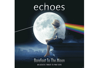 Echoes - Barefoot To The Moon [CD]