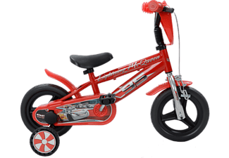 CARS Kinderfiets Cars
