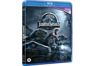 Jurassic World | Blu-ray