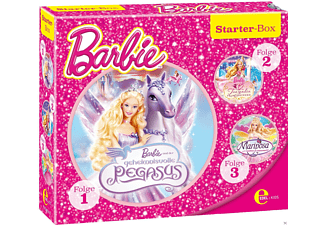 Barbie - Starter-Box - (CD)
