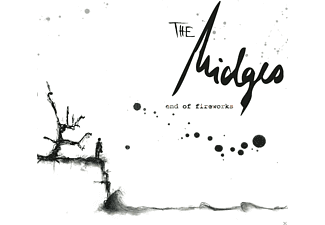 The Midges - End Of Fireworks - (CD)