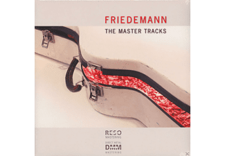 Friedemann - The Master Tracks (45 Rpm) - (Vinyl)