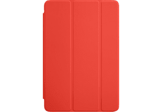 APPLE MKM22ZM/A, Bookcover, 7.9 Zoll, iPad mini 4, Orange