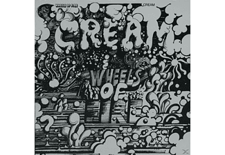 Cream - Wheels Of  Fire [CD]