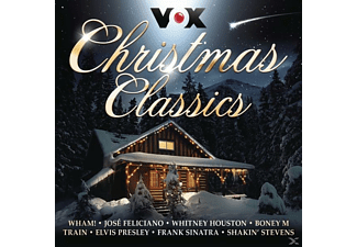 VARIOUS - Vox Christmas Classics [CD]