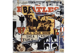 The Beatles - Anthology Vol.02 [Vinyl]