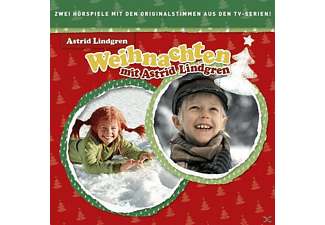 universal music gmbh weihnachten mit astrid lindgren. Black Bedroom Furniture Sets. Home Design Ideas