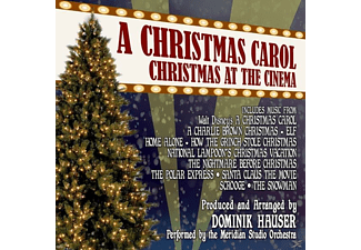 O.S.T. - A Christmas Carol: Christmas At The - (CD)