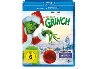 Der Grinch - (Blu-ray)