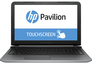 HP Pavilion 15-AB112NO
