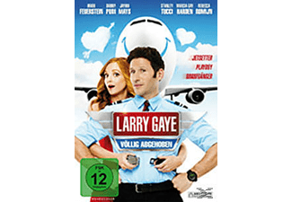 Larry Gaye - (DVD)