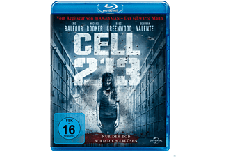 Cell 213 - (Blu-ray)