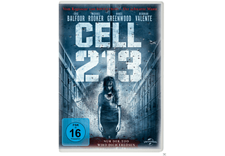 Cell 213 [DVD]