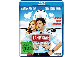 Larry Gaye [Blu-ray]