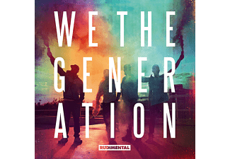 Rudimental - We The Generation | CD