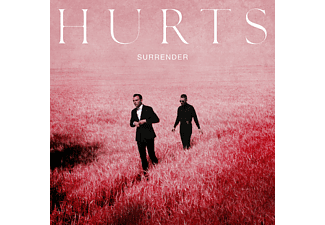 Hurts - Surrender (Deluxe) | CD
