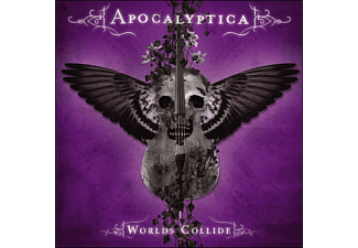 Apocalyptica, Various - Worlds Collide (Deluxe Edition) [DVD]