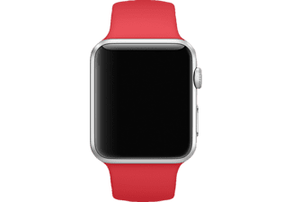 APPLE MLDJ2ZM/A Sportarmband, Sportarmband, Apple, Watch (42 mm Gehäuse), Rot