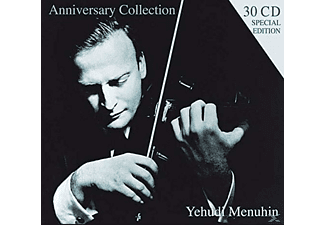 Menuhin Yehudy - Original Albums-Birthday Edition [CD]