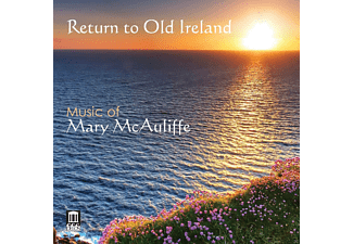 Various - Return To Old Ireland - (CD)