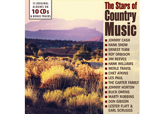 Various - Country 15 Original Albums - (CD)