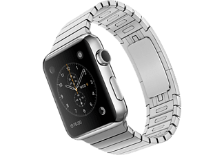 APPLE Watch 42 mm - Steel/Link Bracelet